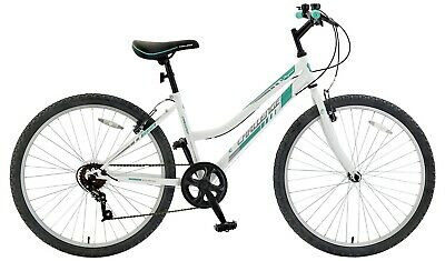 Challenge Regent 26 Inch Rigid Mountain Bike - Ladies