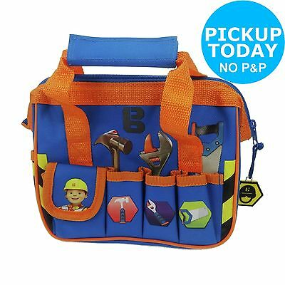 Bob the Builder Tool Bag. From the Official Argos Shop on ebay