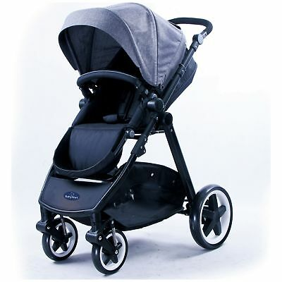 BabyStart Deluxe Pram. From the Official Argos Shop on ebay