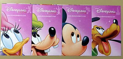 DISNEYLAND PARIS TICKETS 1DAY/2PARKS valid from January 3rd to March 17th