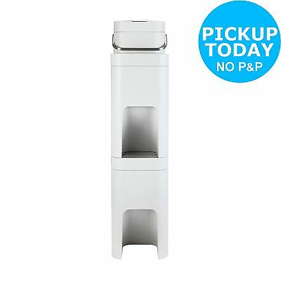Joseph Joseph 52 Litre Stack Recycling Bin - Stone. From the Argos Shop on ebay