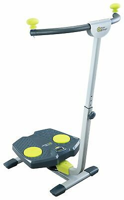 WonderCore Twist & Shape Exercise Machine. From Argos