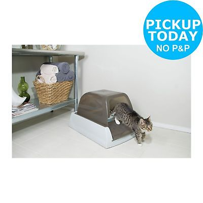 ScoopFree Ultra Litter Box. From the Official Argos Shop on ebay