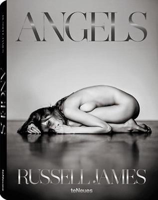 Angels - Russell James, Hardback with Jacket