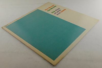 THE DREAM SYNDICATE - The Days Of Wine.. LP! 1°ST US Press! RARE!