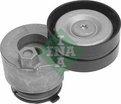 VOLVO Auxilliary Belt Tensioner 534014230 Drive V-Ribbed INA 30621284 30638574