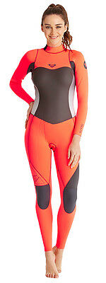 3/2mm Women's Roxy SYNCRO Fullsuit - Sealed