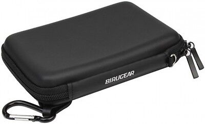 BIRUGEAR Hard Shell Carrying Case Bag For 2.5 WD Western Digital Elements My -
