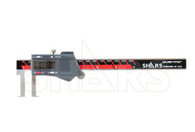 """Out of Stock 90 Days SHARS Aventor 6"""" /150mm DPS IP54 Inside Groove Electronic C"""