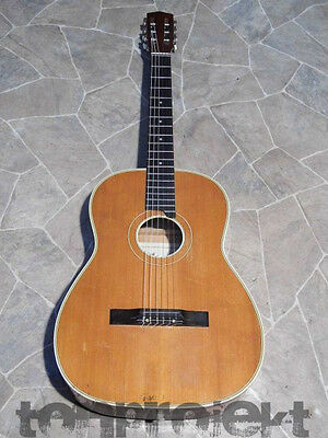 vintage ASTRO STROHMER 4/4 Classic Guitar solid Germany Classical guitar 1960`
