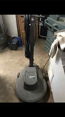 advance ultra 20 floor polisher / burnisher tested and working