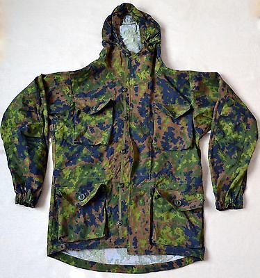 Russian Army Spetsnaz Camouflage Suit Anglia (England) Yagel (Jagel), Tactic 9