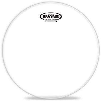 Evans 14 Inch HZY 300 Snare Side Head