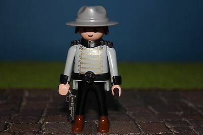 Südstaaten  General Uniform    Custom       Playmobil    # 2