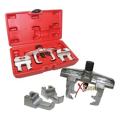3PC VW AUDI Camshaft Drive Belt Pulley Puller Remover Tool