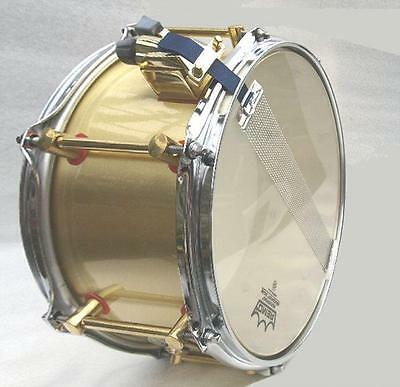 "Snare Drum Brass 12""x7""x2Mm"