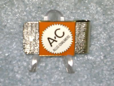 Ac Allis Chalmers Tractor Money Clip New