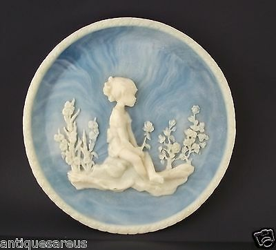 "10"" Avondale Plate # 27759 Frances Taylor Williams 1978"