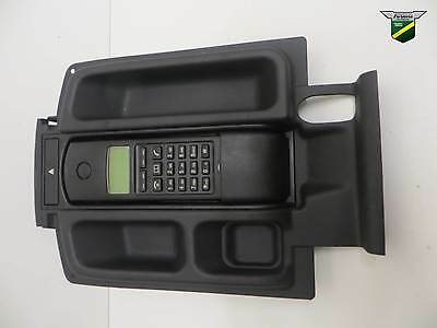 Range Rover L322 Centre Console Siemens Telephone Phone and Cradle XVE000010