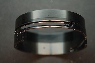 NEW Lens Barrel Ring Focus Tube (With Gear) Repair Part for Canon EF 50mm f/1.4