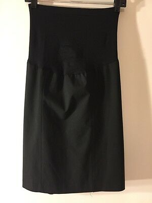 Maternity  Dress Skirt , Pea In The Pod, Size M