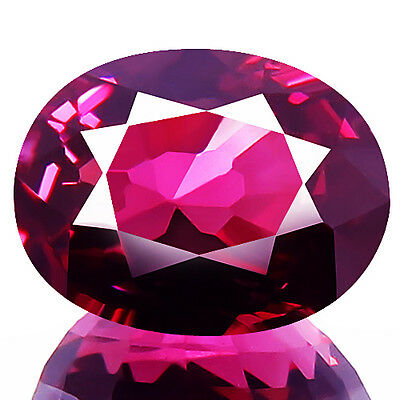 1.53 ct EXCELLENT NATURAL EARTH MINED RARE AAA PURPLE PINK SPINEL FROM CEYLON