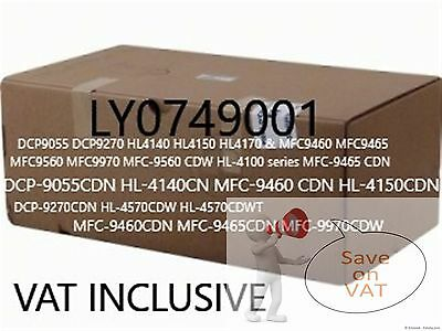 Mfc-9979Cdw Mfc-9460Cdn Hl-4150Cdn Brother Original Genuine Fuser Kit Unit 220V