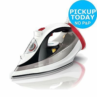 Philips GC3830 Azur Performer Steam Iron. From the Official Argos Shop on ebay