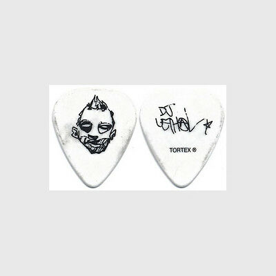 Limp Bizkit DJ Lethal authentic 2009 tour Guitar Pick