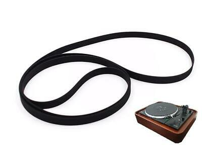 LENCO L-80 ,L80 Turntable Belt For Fits Record Player .