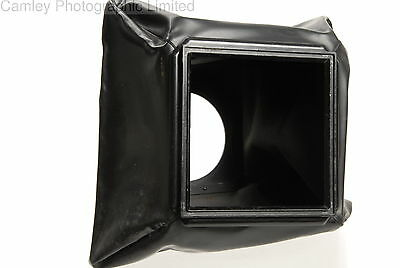 Sinar Bag Bellows for 4×5 Monorail Camera. Condition – 6E [5219]