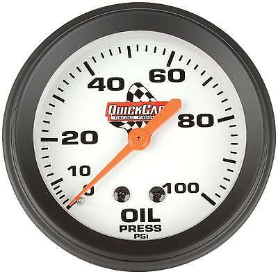 Quickcar Racing Products 611-6004 Oil Pressure Sprint