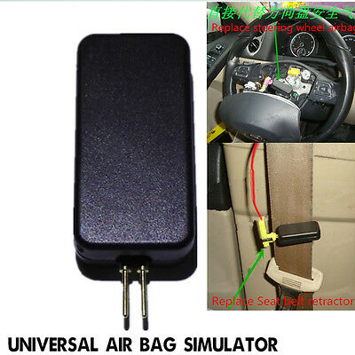 Airbag Emulator Simulator for Auto Diagnostic Tool SRS System Repair 1pcs