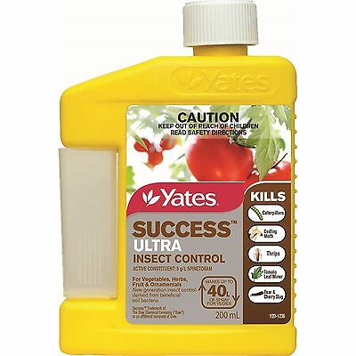 Yates Success Ultra Insect Control 200Ml