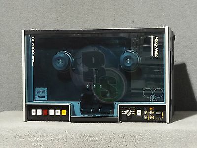Penny Giles SE7000 16-Track Reel To Reel Portable Data Recorder 7000A 2312 Hours