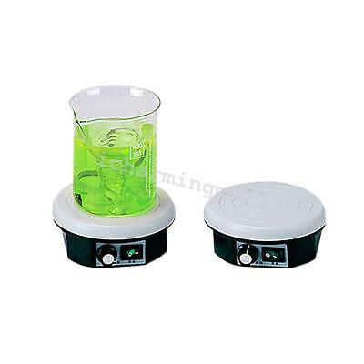 Scientific Super Laboratory Magnetic Stirrer WITH 2 magnetic stirring bars