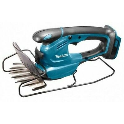 Taille-herbe Makita DUM168zx à batterie 18 V Li-Ion + Taille haie
