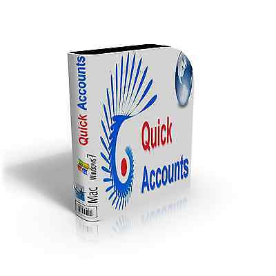 INVOICE SOFTWARE home office small business invoicing accounting stock control