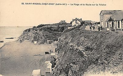 44-Saint Michel Chef Chef-N°335-B/0055