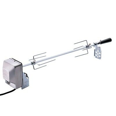 Hark Rotisserie Kit - Made for Hark Tri Fire Offset Smoker - FREE DELIVERY!