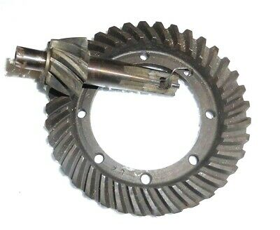 Main drive reduction Gears (37/8) for Dnepr (MT-10, MT-10-36, MT-11), K-750