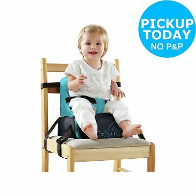 Munchkin Travel Child Booster Seat. From the Official Argos Shop on ebay