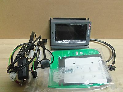 USA Technologies ePort Interactive Touch Screen Card Reader For Vending Machine
