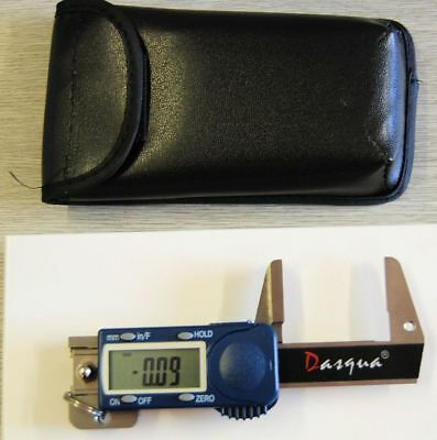 Dasqua Snap Action Digital Handy Caliper  (Ref: 21408101) From Chronos
