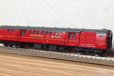 Graham Farish Mk1 374-901B Royal Mail Tpo