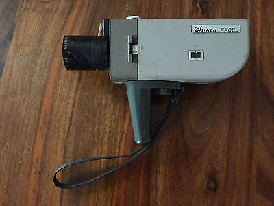 Chinon Facel 8mm Camera Vintage film retro movie Cine
