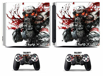Video Games & Consoles Faceplates, Decals & Stickers Cod 263 Vinyl Skin Sticker Cover For Sony Ps4 Pro Playstation 4 Pro Decals