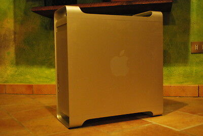 Apple PowerMac G5 case for modding or other