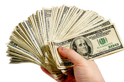 Make Money From Home - Make $100 Now! - Get Paid Over And Over