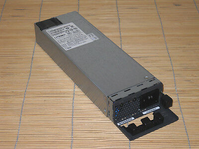 Cisco C3KX-PWR-350WAC Power Supply for Cisco Catalyst 3750-X and 3560-X Series